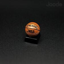 Basketball Keycap Handmade Resin Custom Artisan