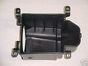 Airbox Air Box Chamber Carb Filter Cage Case OEM Yamaha YFZ450 YFZ 450 04-13