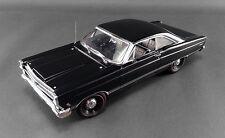 GMP 1967 Ford Fairlane XL 427 R Code Black 1:18 (New Stock) Last One!