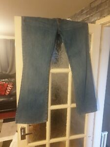 Denim by sutherland mens denim  Jeans blue regular 44 euro 28 uk  with tags