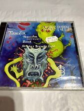 Skinny Puppy, Tormentor, 1990, Made In Canada