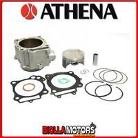 P400210100007 GRUPPO TERMICO 480cc 97mm Big Bore ATHENA HONDA TRX 450 R 2004-200