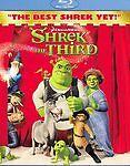 Shrek the Third (Blu-ray Disc, 2008)