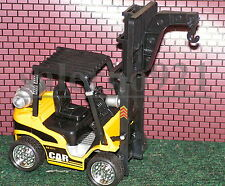 Two Hard Plastic Hooks Attachment Only(Fork Lift Not Included)1:24 Scale