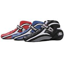 MiR Raceline Kart Shoes, BLACK - MK23 Shifter Kart - US Size 9.5  43 euro
