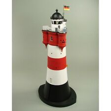 "Beautiful, New model kit by Shipyard: the ""Roter Sand Lighthouse"""