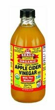 Bragg Organic Raw vinaigre de cidre - 473 ml