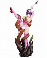 Rechery HENTAI vol.06 Magical Girl Mana 1/7 33cm Candy Resin / PVC Figure