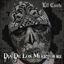Dia De Los Muertos Mix [PA] by Lil Cuete (CD, Sep-2010, East Side Records)