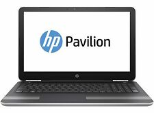 """HP Pavilion 15 Laptop 15.6"""" Intel Core i7-7500U 2.7GHz 8GB 2TB DVDRW WiFi BT W10"""