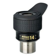 Nikon NAV SW 14mm oculaire