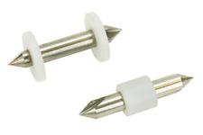 DCC Concepts DCF-BR2 - Set of Bearing Reamer for H0/00/EM/P4 Gauges - 1st Post