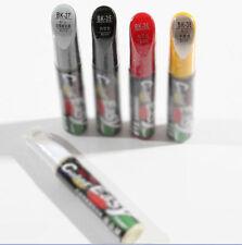 White Pro Fix It Car Auto Repair Pen Clear Scratch Remover Touch Up Paint Pen