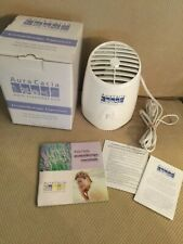 Aura Cacia Aromatherapy Vaporizer for use with any essential oil