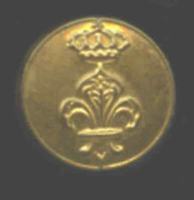 NAPOLEONIC 1814-1815 ROYAL GUARD BUTTON EX GRAND IMPERIAL