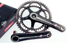 Campagnolo Record Carbon Road Bike Crankset 11s Ultra Torque 53/39T 170mm NEW