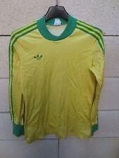 Maillot ADIDAS vintage VENTEX shirt Brésil Brasil Nantes années 80 trikot XS