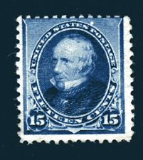 US 15c Henry Clay, mint, SG 232