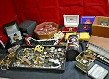 New ListingJunk Drawer Lot #3 Jewelries Watches Lighters etc