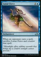 4x Lunar Force | NM/M | Eldritch Moon | Magic MTG
