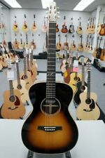 Seagull Artist Studio Concert Hall Sunburst with Element Pickup