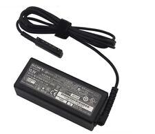 Original 10.5V 2.9A Sony Tablet S SGP-AC10V1 SGPT112US/S AC Adapter Charger 30W