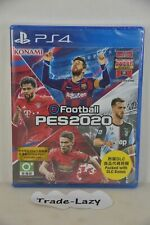 PS4 eFootball PES 20 Winning Eleven 2020 (HK Chinese Canonese/ English) + DLC