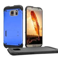 Custodie preformate/Copertine blu per Samsung Galaxy S6