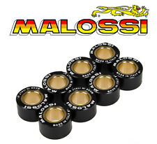 8 Galet MALOSSI 10G 20x12 pour scooter YAMAHA Tricity et MBK Tryptik NEUF