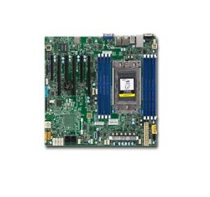 LATEST REV 2.0 SuperMicro H11SSL-I MB-supports single EPYC 7001/7002-Series CPU