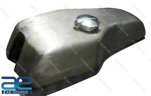 For Yamaha TZ RD250 RD350 TD Steel Gas Fuel Petrol Tank Cafe Racer ECs