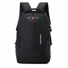 Swissgear Mens travel Rucksack Backpack Laptop computer school backpack bookbag