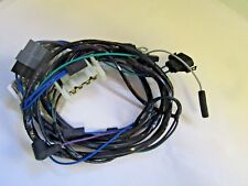1966-71 426 HEMI Engine Harness Valve Cover Wiring Connector Set Dodge Plymouth