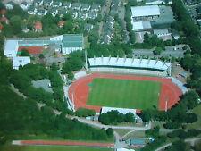 Stadionpostkarte Wattenscheid Lohrheide Stadion # Chris 52