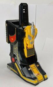 Bandai Power Rangers Thunderzord Assault Team Yellow Griffin Megazord #1