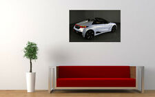"""HONDA S660 CONCEPT PRINT WALL POSTER PICTURE 33.1"""" x 20.7"""""""