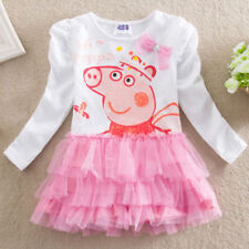 Peppa Pig Dresses for Girls