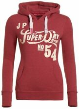 Superdry Hooded Graphic Hoodies & Sweats for Women