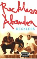Reckless Abanden Reckless 1993 Cassette Tape Album Rap Hiphop Cush Wreckless