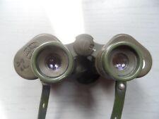 Hensoldt Zeiss 8x30 Bundeswehr  Fernglas Feldstecher Jäger  Binocular Nr. 31 LL