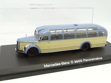 Schuco 1/43 - Bus Car Autocar Mercedes O 6600 Panoramabus