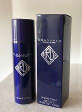 Monogram by Ralph Lauren Shave Foam 5.25 oz / 149 g New In Box Rare