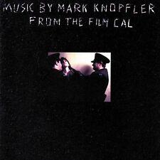 """MARK KNOPFLER """"CAL"""" CD NEUWARE !!!!!!!!!!"""