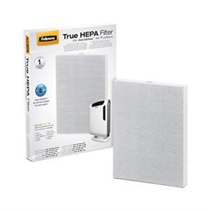 Fellowes AeraMax DX95 True HEPA Filter-White