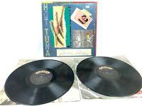 Hot Tuna Double Dose Original 1978 Grunt NM LP Ok Jacket Vinyl Album CYL2-2545