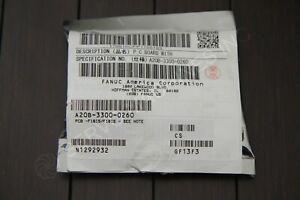 FANUC A20B-3900-0151 RAM BOARD  NEW!!!
