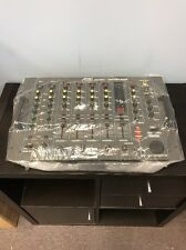 AUDIO2000 AKJ7300 Karaoke Mixer 4 CHANNELS - NEW IN BOX/NEVER USED