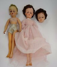 Miss Revlon style Fashion Doll Lot 14R