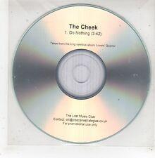 (GE138) The Cheek, Do Nothing - 2014 DJ CD