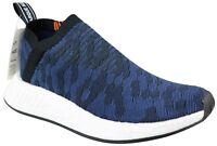 Adidas NMD CS2 PK W Primeknit Damen Sneaker Turnschuhe CQ2038 blau Gr 36- 39 NEU